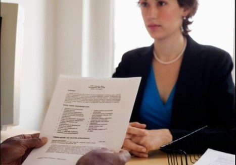 Tips For Creating The Best Possible Resume - Seven Ways to Perfect Your Résumé - Forbes | LGBT JobMingler | Scoop.it