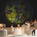 Cuina i Teatre per aixecar el teló del Temporada Alta - FestaDirecte | Cuines | Scoop.it