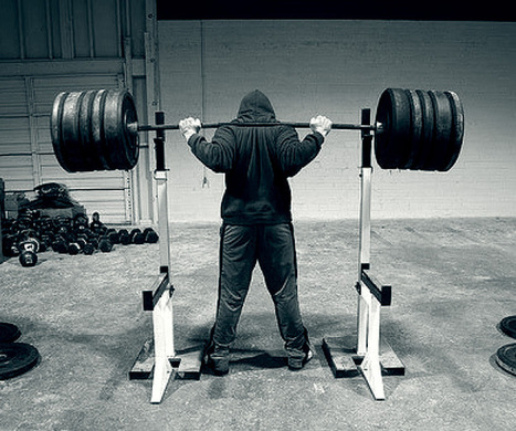 T Nation | The Daily Squat Cure | strength training | Scoop.it
