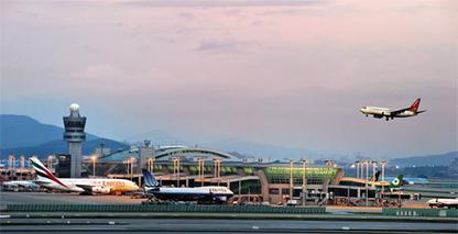 The Chosun Ilbo (English Edition): Daily News from Korea - Int'l Carriers Launch More Flights to Korea | Tourism + Korea | Tourisme et Corée | Scoop.it