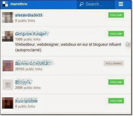 Le nouveau delicious en test (site de bookmark : favoris) (bof) | François MAGNAN  Formateur Consultant | Scoop.it