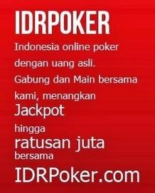 IDRpoker.com Agen Texas Poker Online Indonesia Terpercaya   Situs Agen Texas Poker Online Indonesia Terpercaya   Scoop.it