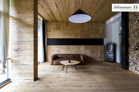Comment entretenir et nettoyer les surfaces en bois ? | Merveill'home | Scoop.it
