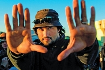 Wisdom Wednesday: Robert Rodriguez's Five Golden Rules of Filmmaking  by Robert Rodriguez - MovieMaker Magazine | Filmfacts | Scoop.it