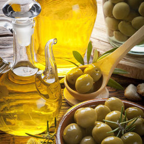 Olive Oil May Protect Against Diabetes | Nature Anti-Agers | Scoop.it