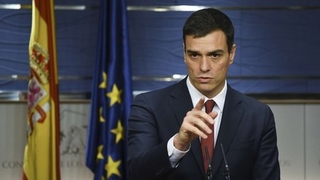 A political stalemate that Spain can ill-afford - FT | AC Affairs | Scoop.it