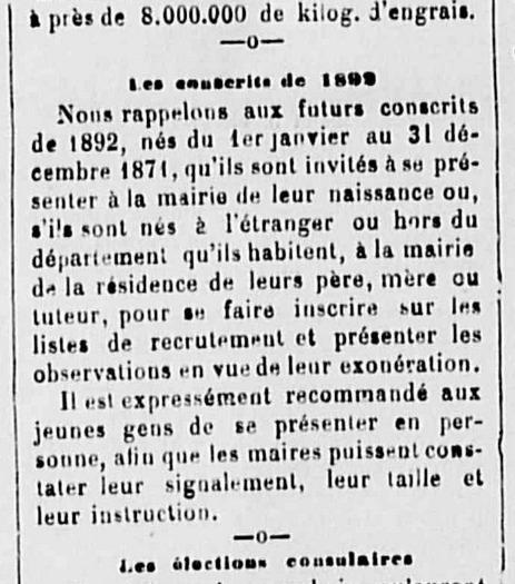 Classe 1891 – Canton de Vouillé   GenealoNet   Scoop.it