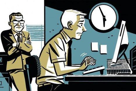 La verdadera razón por la que usted llega tarde | GrandesMedios.com | El rincón de mferna | Scoop.it