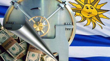 Uruguay cambia 500 millones de dólares a yenes | Top Noticias | Scoop.it
