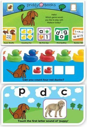 FREE App: Preschool Learning App Series | iGameMom | Edtech PK-12 | Scoop.it