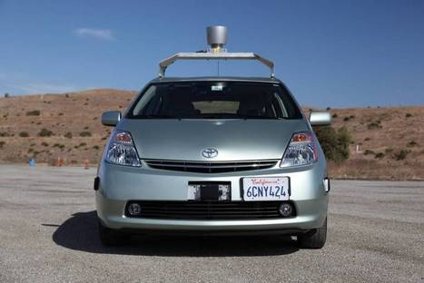 Do self-driving cars need to cost so much?   Self-Driving Car   Scoop.it