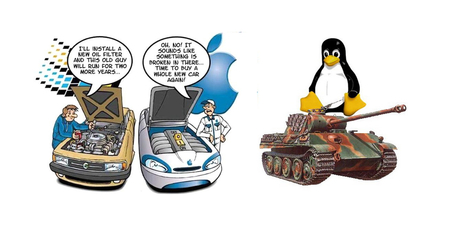 11 things that make Linux better than Windows - Tips and tricks on Geek Story   Story of the day   Scoop.it