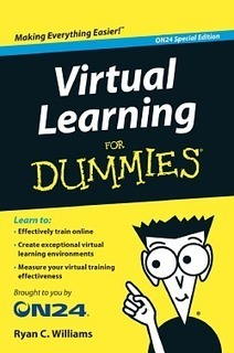 Virtual Learning for Dummies | Learning Technologies from all over! | Scoop.it