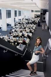 Net-A-Porter Sales Double | Aline Jost | Scoop.it