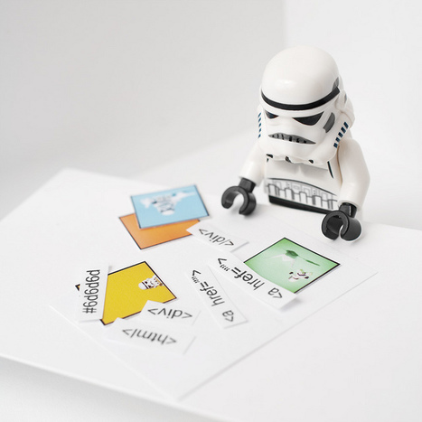 Webtrooper | starwars | Scoop.it