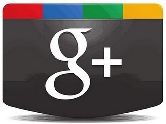 Google+ Is Not Facebook | Google+ and Social Networking | Scoop.it