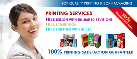 Custom Printed Boxes, Custom Boxes, Box Printing | custom printed boxes | Scoop.it