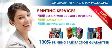 custom printed boxes | custom box printing | Scoop.it