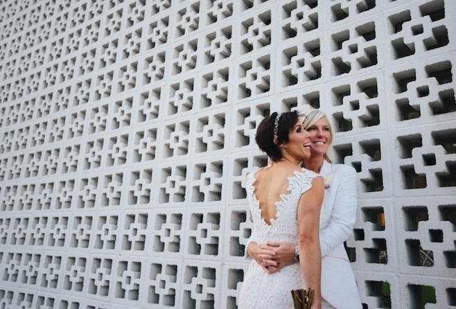 Your guide to desert's LBGT wedding vendors and venues