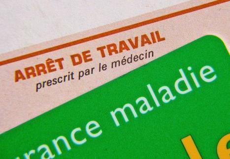 Indemnités journalières: des conditions d'accès assouplies par le ministère | Santé | Scoop.it