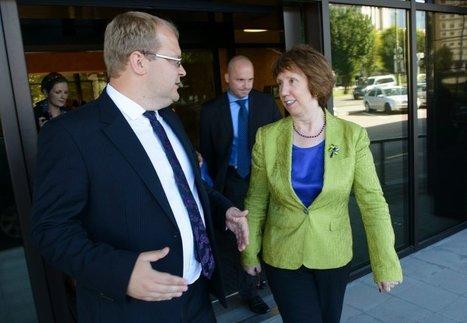 Belauschte Diplomaten: Russlands Spitzel hören mit - SPIEGEL ONLINE   txwikinger-news   Scoop.it