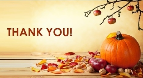 """#HR #RRHH Thank you! 12 Reasons to Say """"Thank You"""" - personal growth 