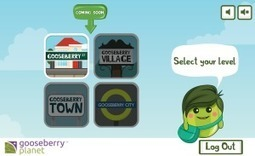 Teach your Kids how to be safe Online with Gooseberry Planet | Technology Trends | Scoop.it