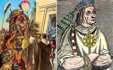 Ruins found in Ecuador may be tomb of last Incan emperor | Aux origines | Scoop.it