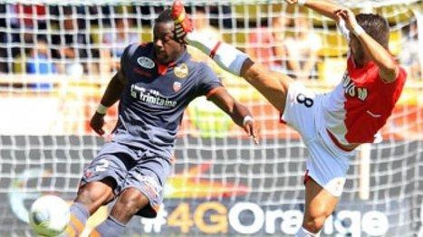 Monaco retake top spot with 1-0 win over Lorient - FRANCE 24 | FCL | Scoop.it