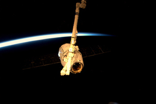 With Dragon Success, SpaceX Set for More Private Spaceflights | The NewSpace Daily | Scoop.it