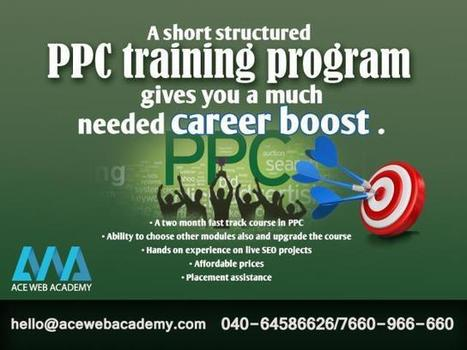 Fast Track PPC Training Programs in AWA Hyderabad Hyderabad - Assets2Buy - Free Classifieds   Acewebacademy   Scoop.it