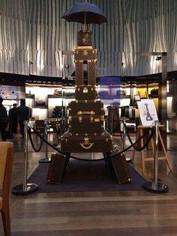 Louis Vuitton | Louis Vuitton | Scoop.it