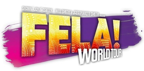 Fela! On Broadway Featuring Michelle Williams of Destiny's Child | Parental Responsibility | Scoop.it