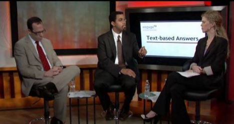 Common Core in ELA/ Literacy: Shift 4: Text-based Answers | Marshalling Arguments | Scoop.it