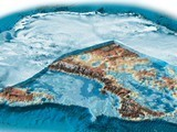 Trapped Antarctic Methane Could Escape, Worsen Warming | Coffee Party (Believes) in Science | Scoop.it