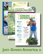 Green America: Sept/Oct 2013... 10 Ways to Join the Sharing Economy   Ecosentido   Scoop.it