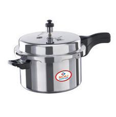 Discount upto 10 % Off on Bajaj PCX3 Majesty Pressure Cooker O/L 3 Ltr | Online Shopping | Scoop.it