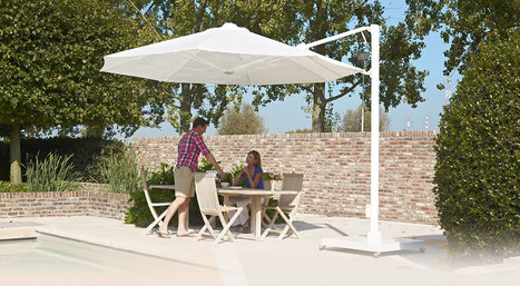 Instaco Offers Customisable Commercial and Residential Shade Covers | Business | Scoop.it