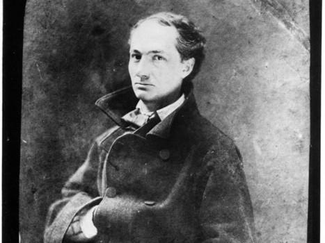 Lettre de Charles Baudelaire à son frère : «Je te souhaite, mon cher frère, une bonne année. » - Des Lettres | Poèmes d'avenir, du présent, du passé. | Scoop.it
