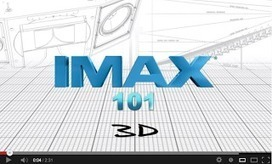 Ultimate 3D Movies: How 3D Works And The Difference Betwen Regular 3D and IMAX 3D [Video]   2013, l'année de la science-fiction au cinéma   Scoop.it