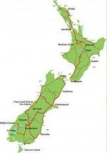 New Zealand Tourism and Tours, NZ Travel accommodation & trip | New Zeland Tourism | Scoop.it