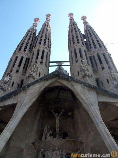femTurisme.cat - Barcelona (Barcelonès - Barcelona) | RACONS:BARCELONA | Scoop.it