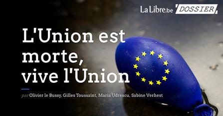 La Libre | Union Europeenne 2016 | L'actualité de l'Université de Liège (ULg) | Scoop.it
