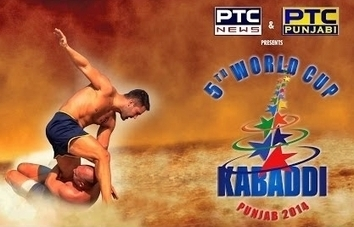 Recorded Coverage - All Matches, Results, Day 4 - Khanna - 5th Kabaddi World Cup 2014 | 5th Kabaddi World Cup 2014 – December 6 to December 20 | Scoop.it