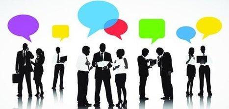 Et si les Réseaux Sociaux d'Entreprise fonctionnaient un jour ?   L'ère du Collaboratif dans les Entreprises   Scoop.it