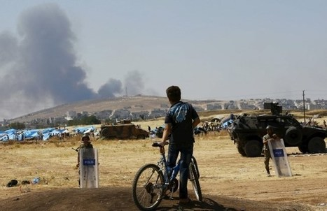'Kurds secure Kobani Syria after ISIS murder cult attack' | News You Can Use - NO PINKSLIME | Scoop.it