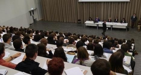 La qualification des enseignants-chercheurs, une étape nécessaire mais critiquée | Enseignement Supérieur et Recherche en France | Scoop.it