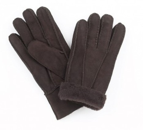 Men's Lambskin handsewn Gloves   Sheepskin Slippers and Boots   Scoop.it