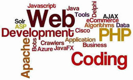 IT Services in Tampa: Web Application Development Trends That Will Rule 2016 | IT Services Tampa | Scoop.it