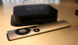 Apple TV gets an update with iCloud, AirPlay and more programming | Social TV is everywhere | Scoop.it